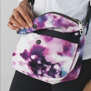 lululemon athletica Bags - Lululemon Blooming Pixie Festival Bag